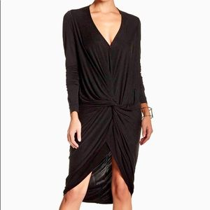 NWT Young Fabulous & Broke Long Sleeve Adele Dress